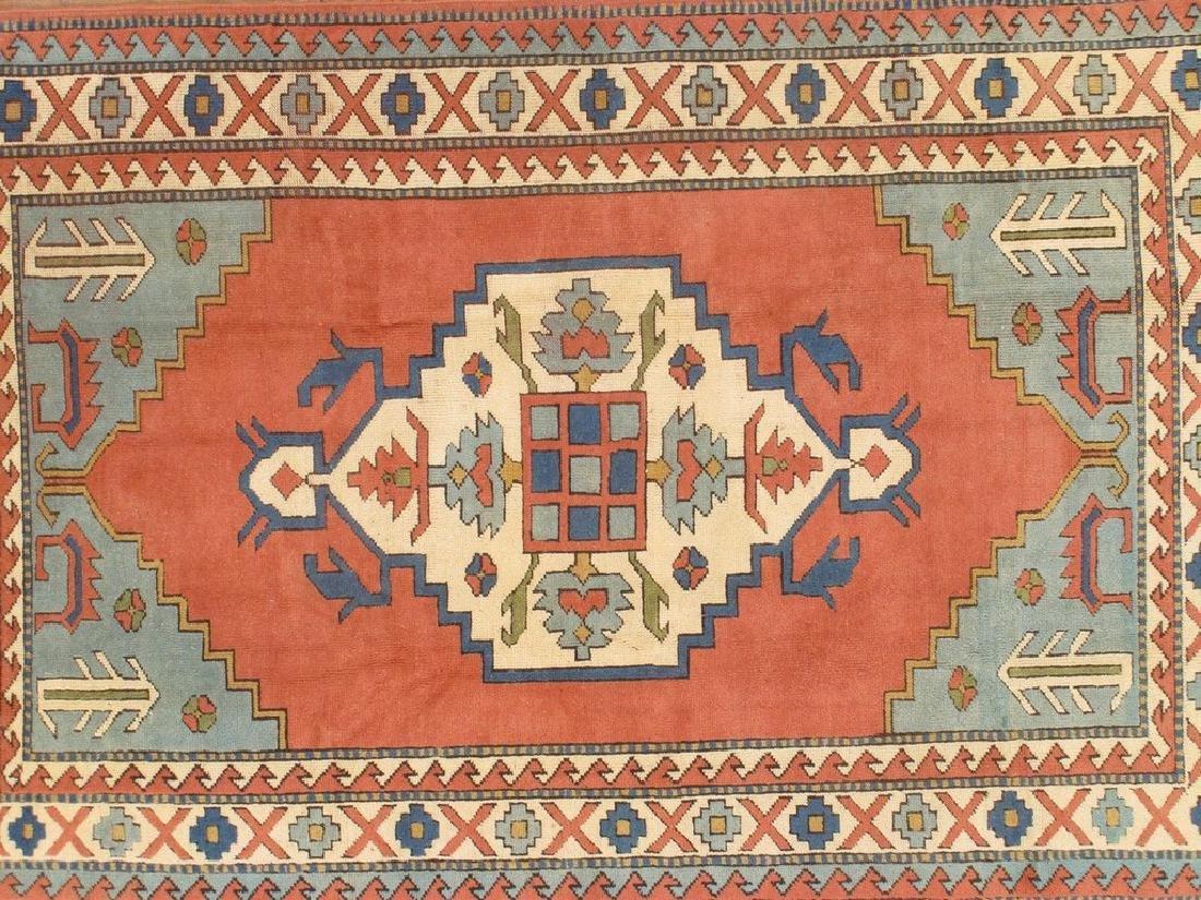 Persian Nain Rug 5.1x7.9 - 2