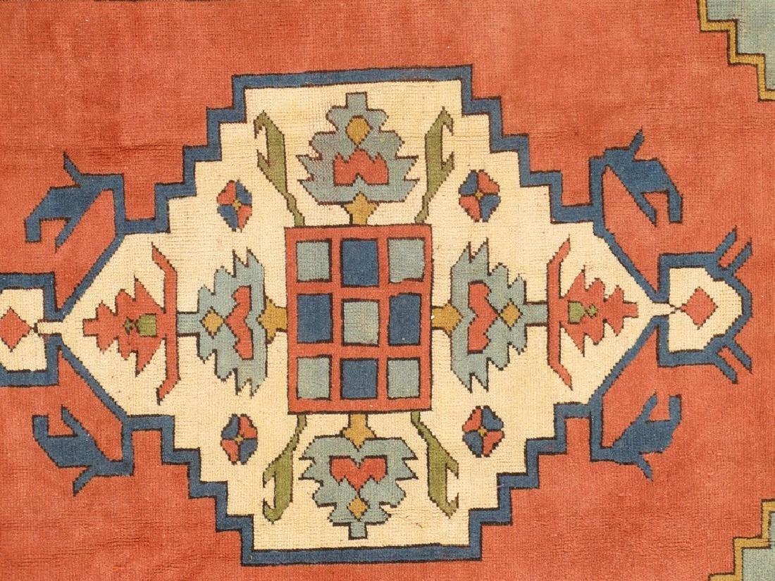 Persian Nain Rug 5.1x7.9 - 4