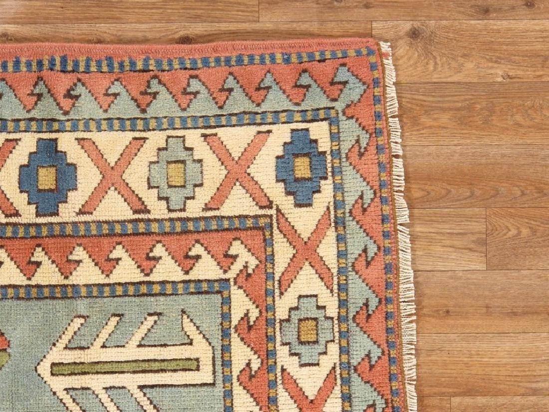 Persian Nain Rug 5.1x7.9 - 5