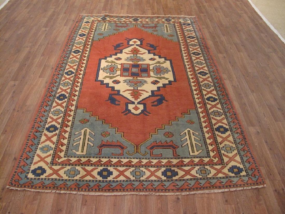Persian Nain Rug 5.1x7.9 - 6