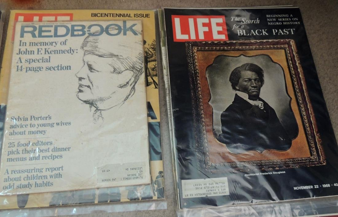 LIFE 1960's & '70's Mixed 13 Issues - 3