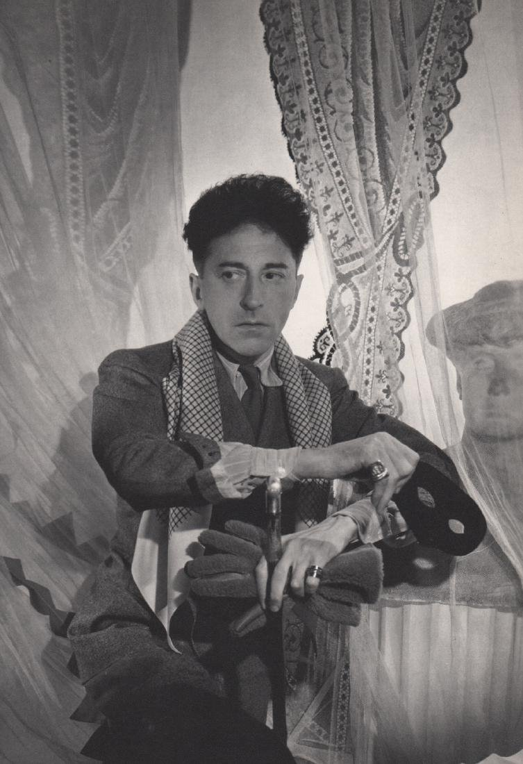 CECIL BEATON - Jean Cocteau, 1931
