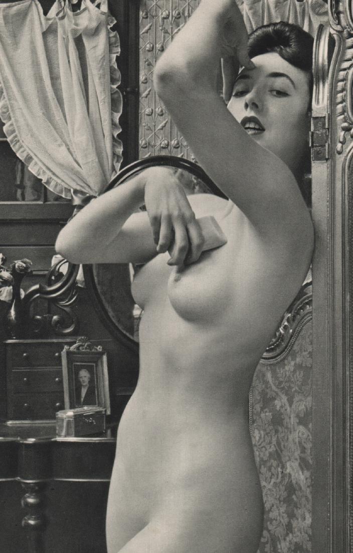 ZOLTAN GLASS - Nude