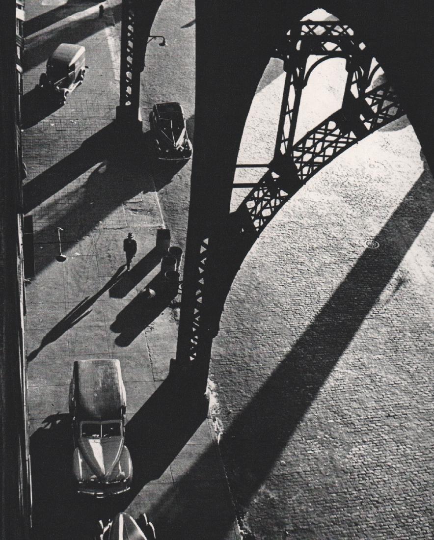 ANDRE KERTESZ - New York, 1944
