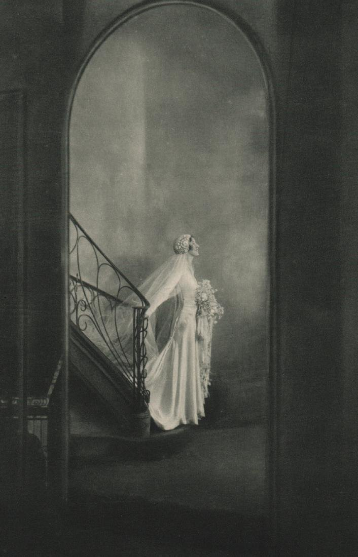 RICHARDSON - The Bride