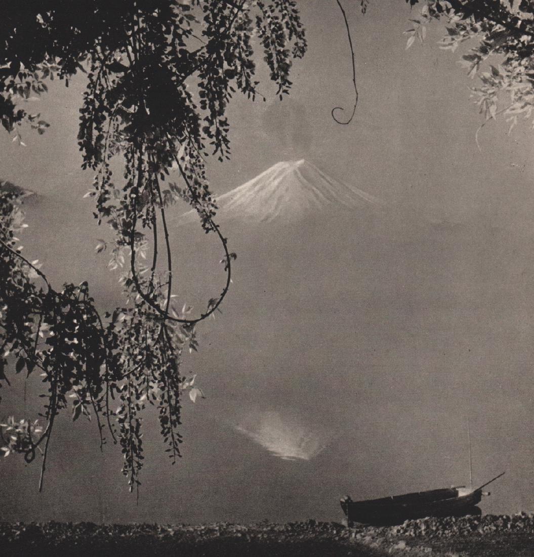 MITSUHIRO SHINODA - Reflection