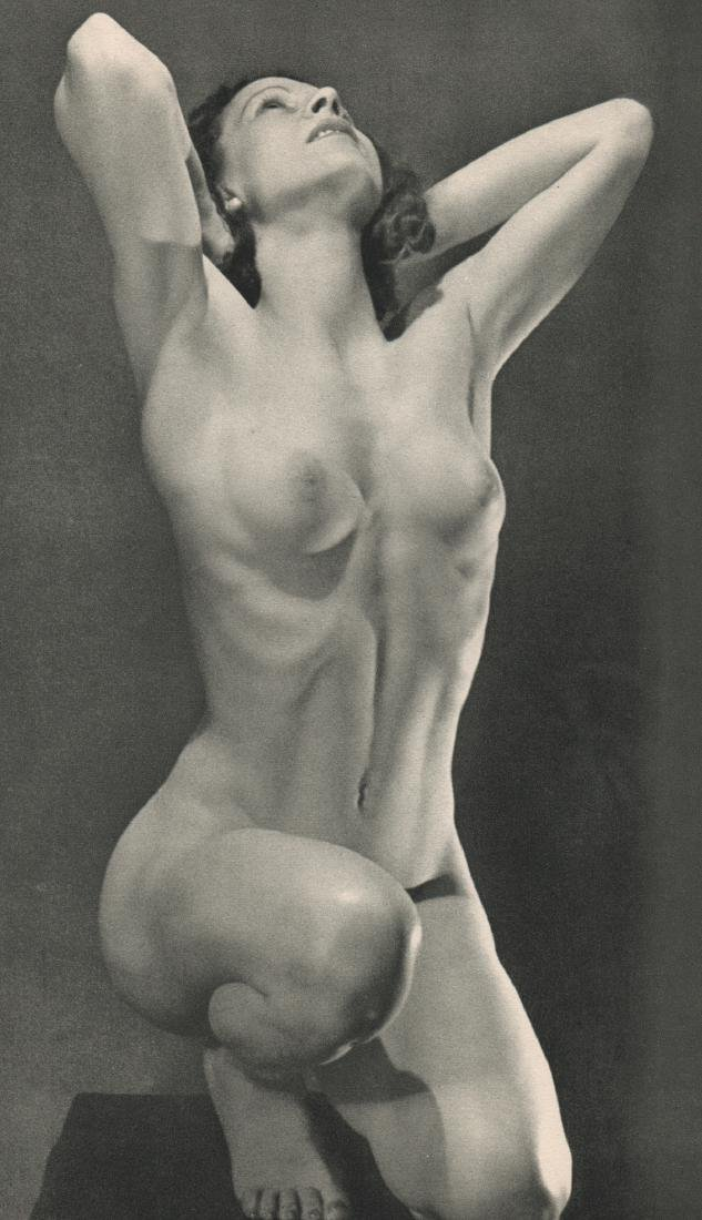 ANDRE STEINER - Nude