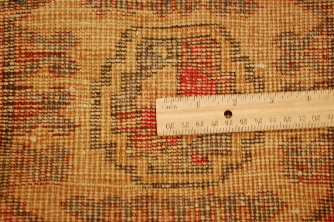 Shirvan Kazak Design Caucasian Rug 2.5x3.6 - 6