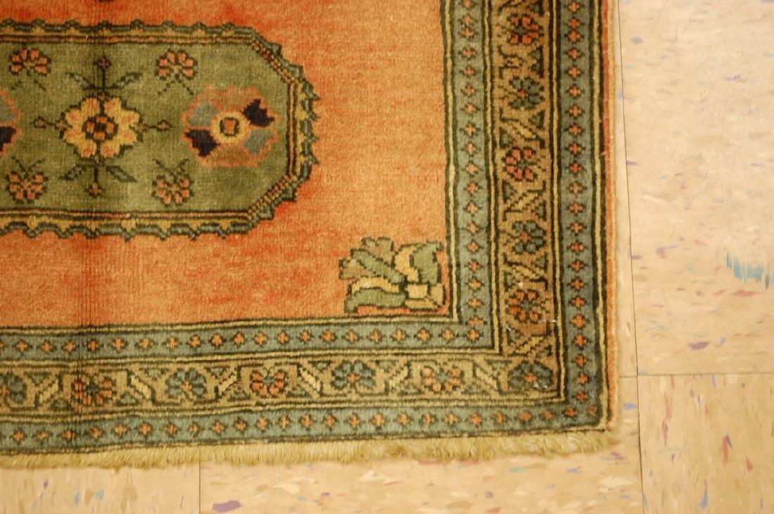 Shirvan Kazak Design Caucasian Rug 2.5x3.5 - 2