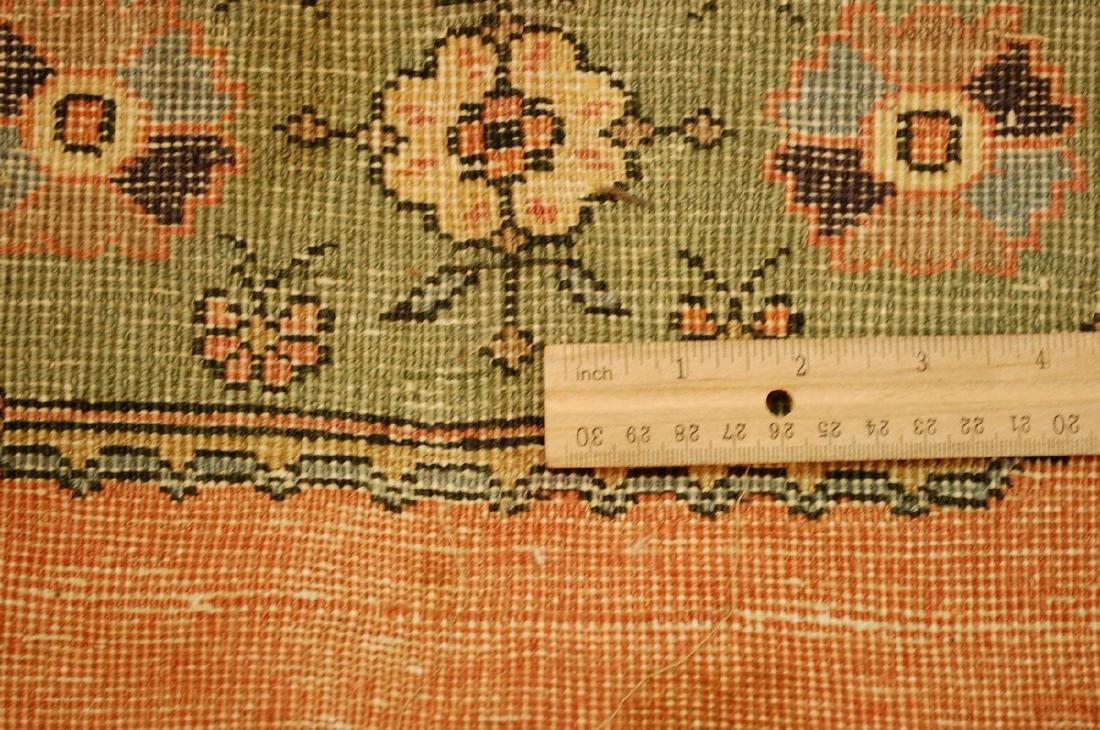 Shirvan Kazak Design Caucasian Rug 2.5x3.5 - 8