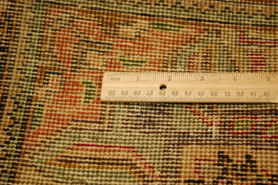 Persian Tabriz Rug 3.3x4.7 - 8