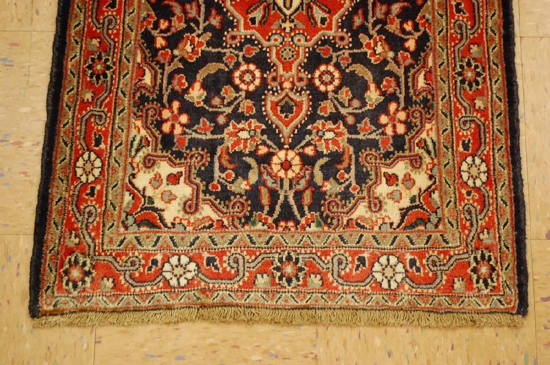 Persian Sarouk Rug 2.3x3.4 - 2