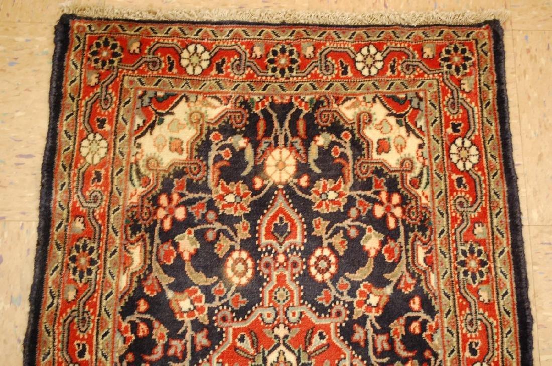 Persian Sarouk Rug 2.3x3.4 - 3