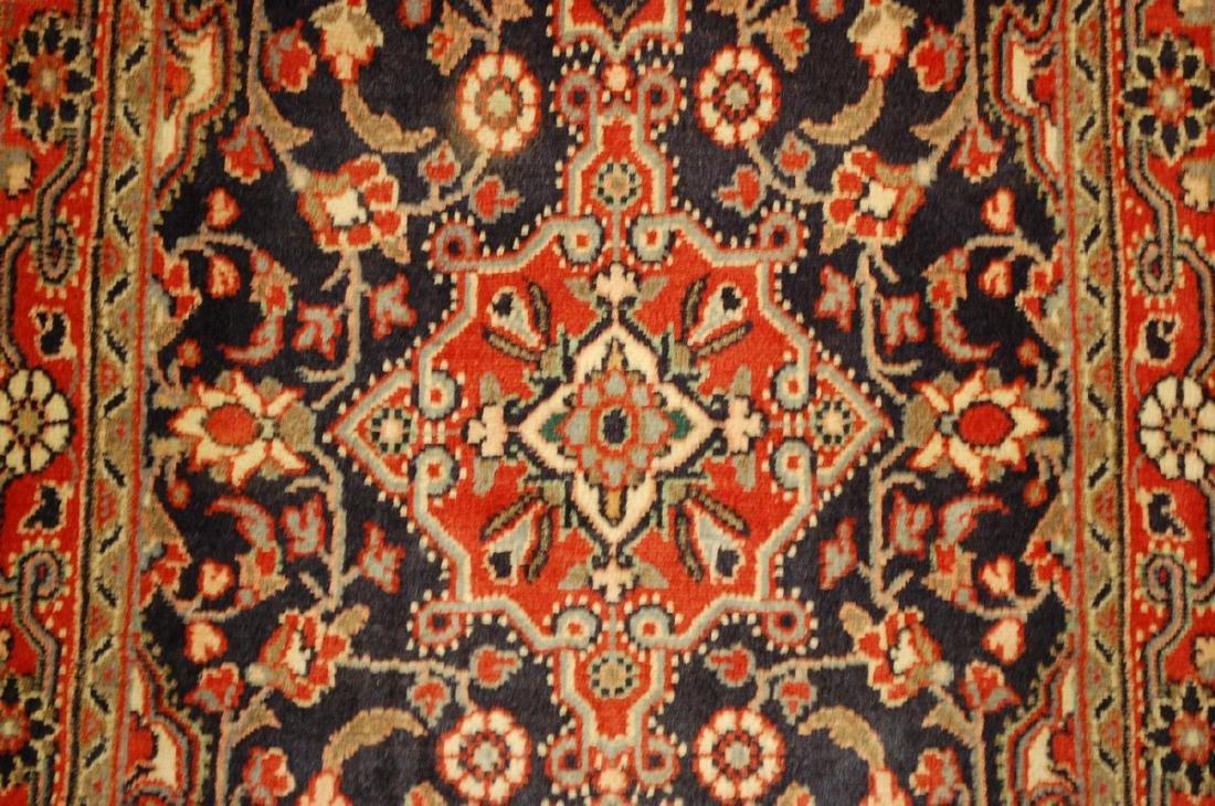 Persian Sarouk Rug 2.3x3.4 - 4