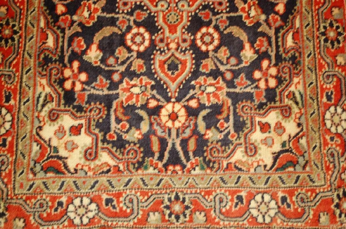 Persian Sarouk Rug 2.3x3.4 - 5