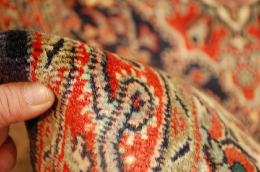 Persian Sarouk Rug 2.3x3.4 - 6