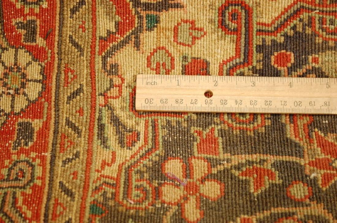Persian Sarouk Rug 2.3x3.4 - 7