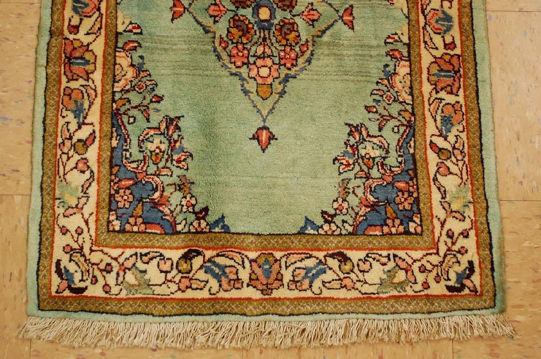 Persian Sarouk Rug 2.4x3.4 - 2