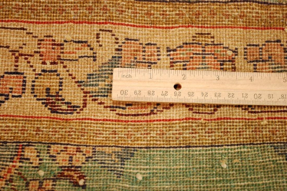 Persian Sarouk Rug 2.4x3.4 - 7