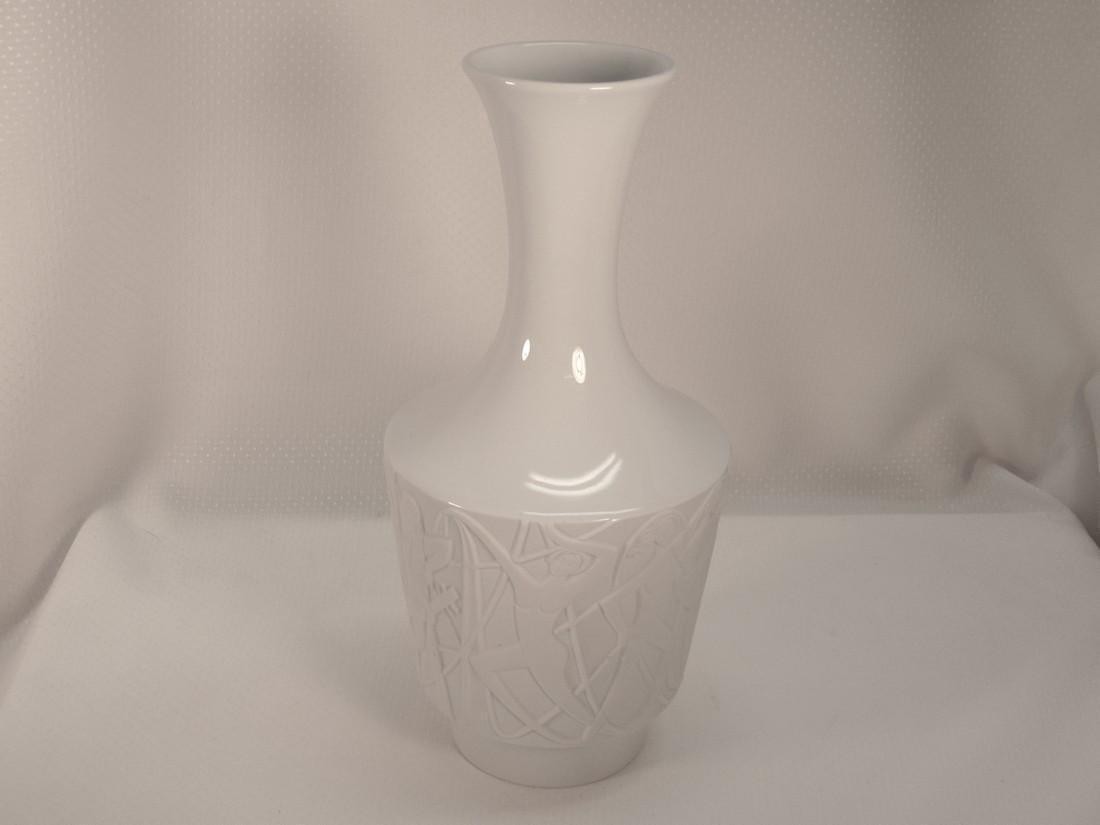 Mid-Century Modern Edelstein Figural Vase, Germnay