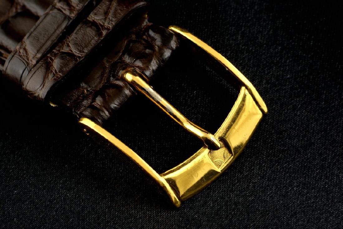 Zenith El Primero Automatic 18K Gold Watch - 3
