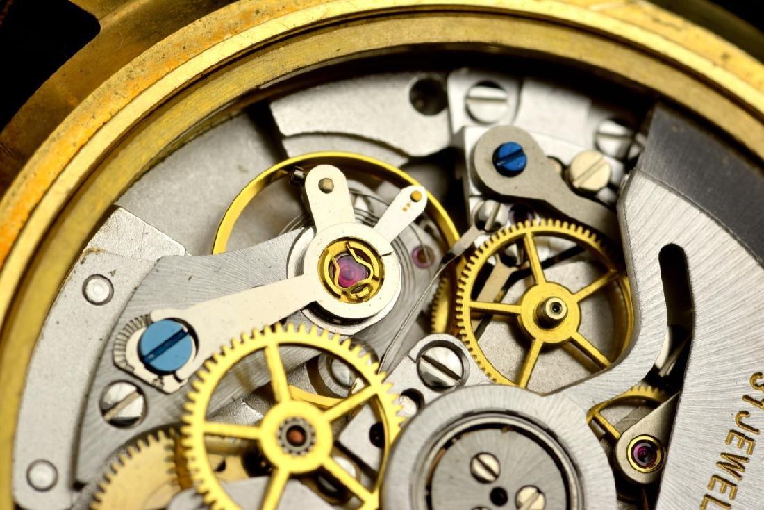Zenith El Primero Automatic 18K Gold Watch - 7