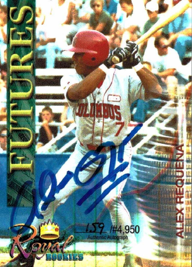 3 Baseball Cards Autographed Jorge Toca Ramon Soler - 5