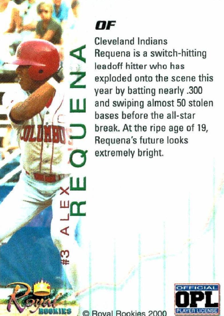 3 Baseball Cards Autographed Jorge Toca Ramon Soler - 6