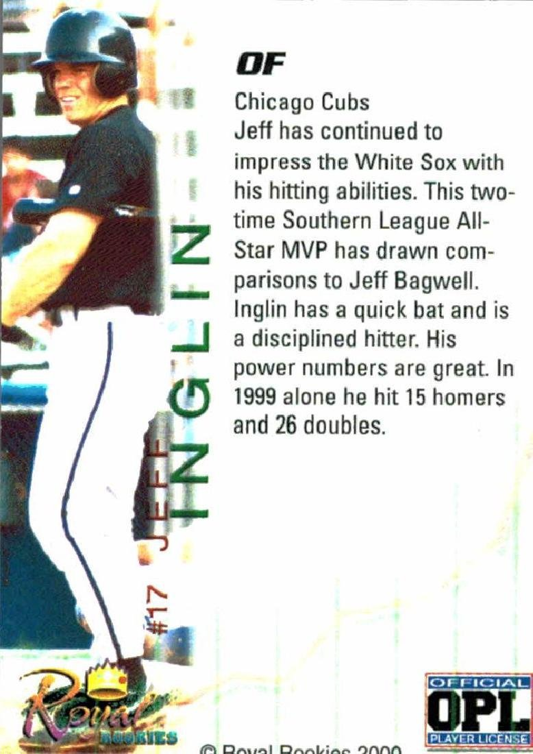 3 Baseball Card Autographed Card Lot Jovanny Cedano - 4