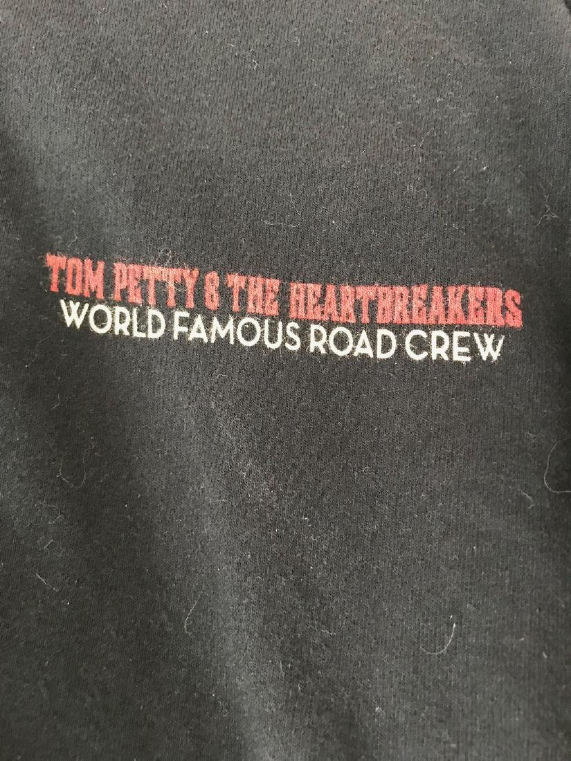 Tom Petty and the Heartbreakers Crew Jacket/Hoodie - 4