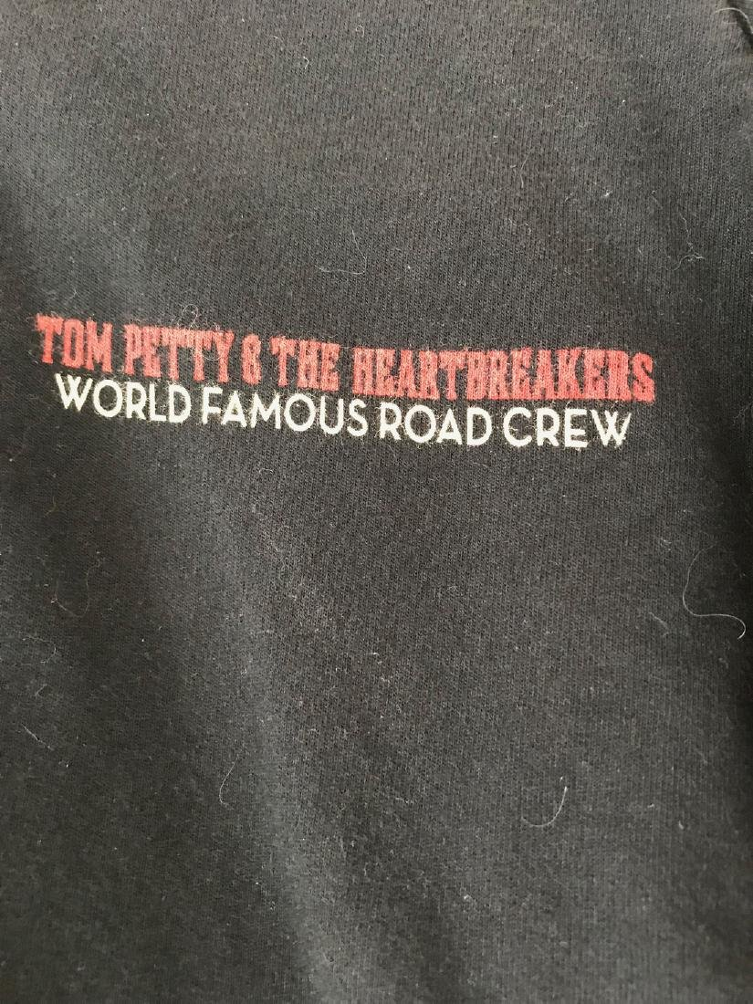 Tom Petty and the Heartbreakers Crew Jacket/Hoodie - 5