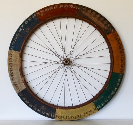 Exceptional Carnival Game Wheel