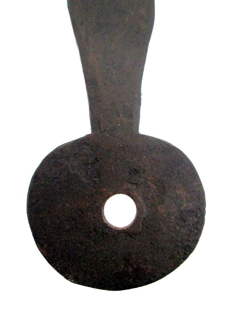 18th Century Swivel Toaster - 10