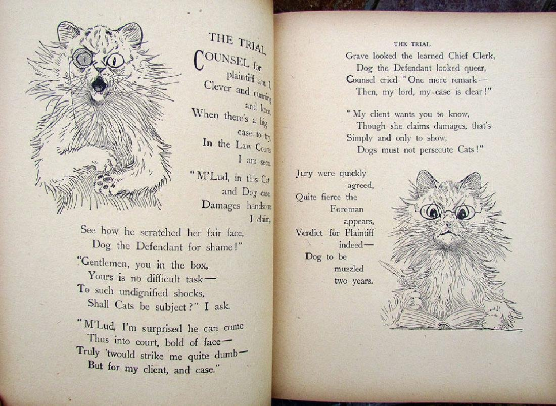 Antique Children Book Stories for the Chimney Corner - 3