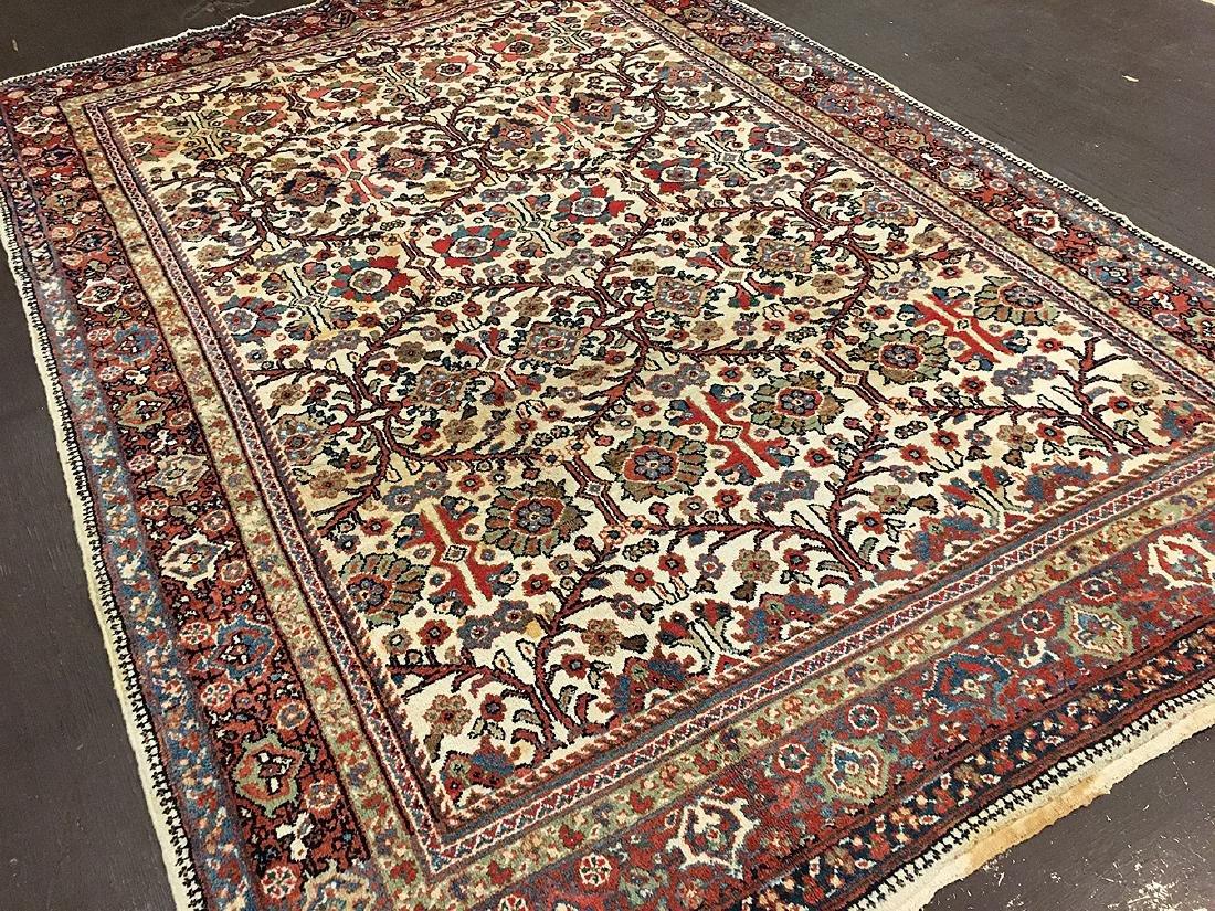 Persian Mahal Carpet 10.6x7.3
