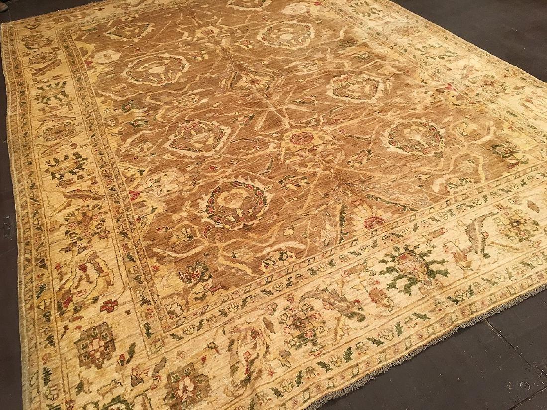 Afghani Pishawar Carpet 11.7x8.7