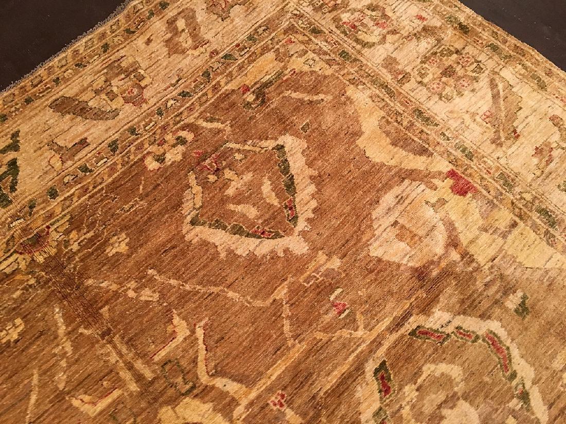 Afghani Pishawar Carpet 11.7x8.7 - 6