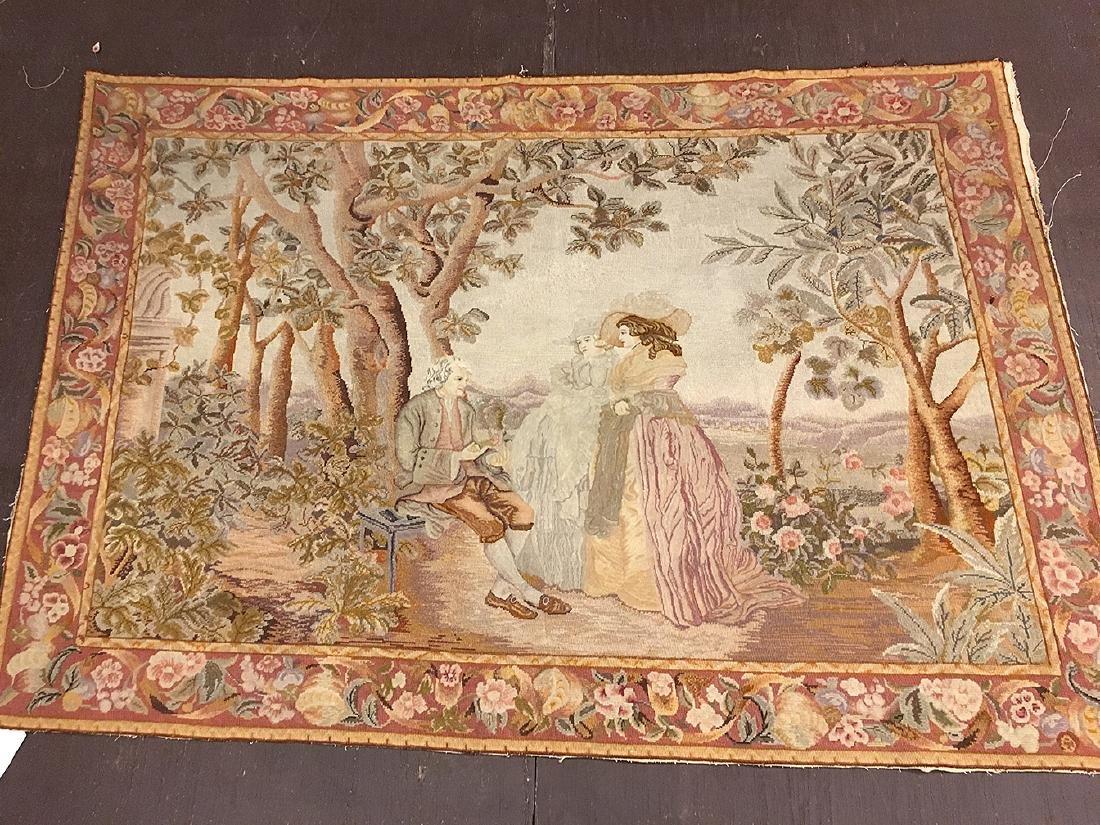 Needlepoint Tapestry 5.10x4