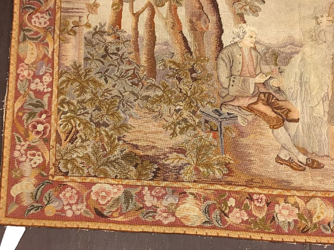 Needlepoint Tapestry 5.10x4 - 2