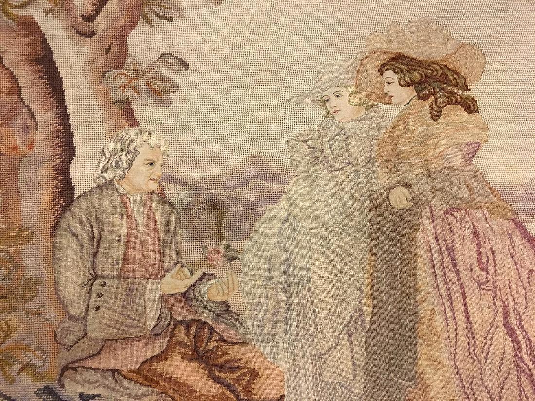 Needlepoint Tapestry 5.10x4 - 3