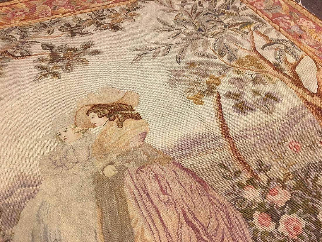 Needlepoint Tapestry 5.10x4 - 4