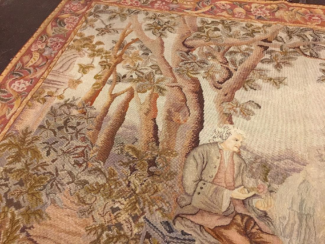 Needlepoint Tapestry 5.10x4 - 5