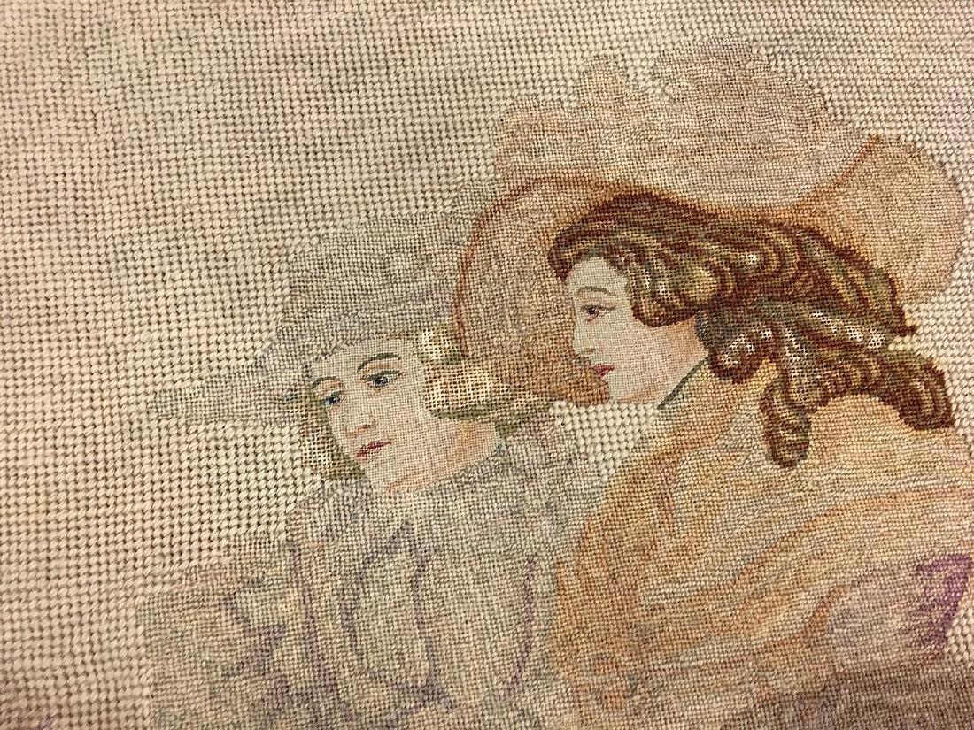Needlepoint Tapestry 5.10x4 - 6