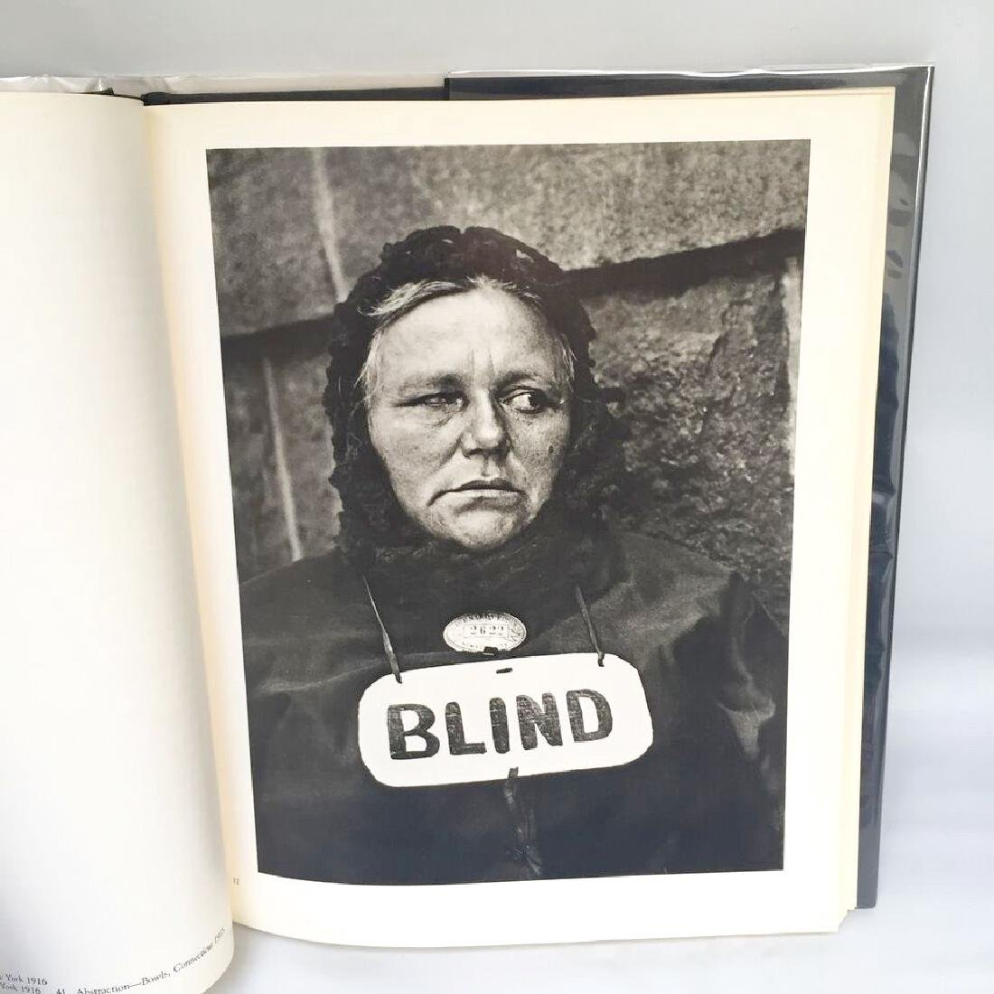 Paul Strand 60 Years Photographs Tomkins First Edition - 2