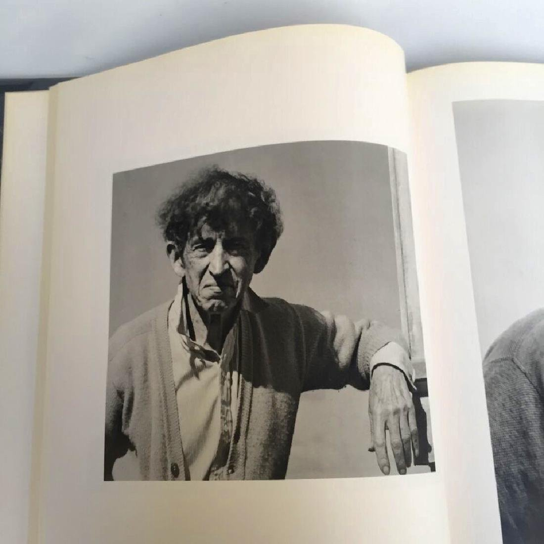 Paul Strand 60 Years Photographs Tomkins First Edition - 3