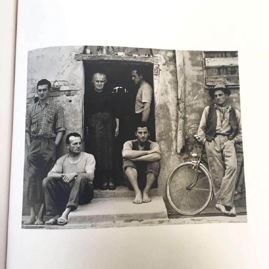Paul Strand 60 Years Photographs Tomkins First Edition - 4