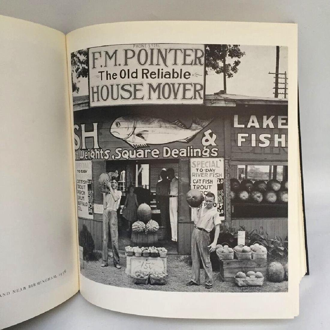 Walker Evans American Photographs Second Edition - 6