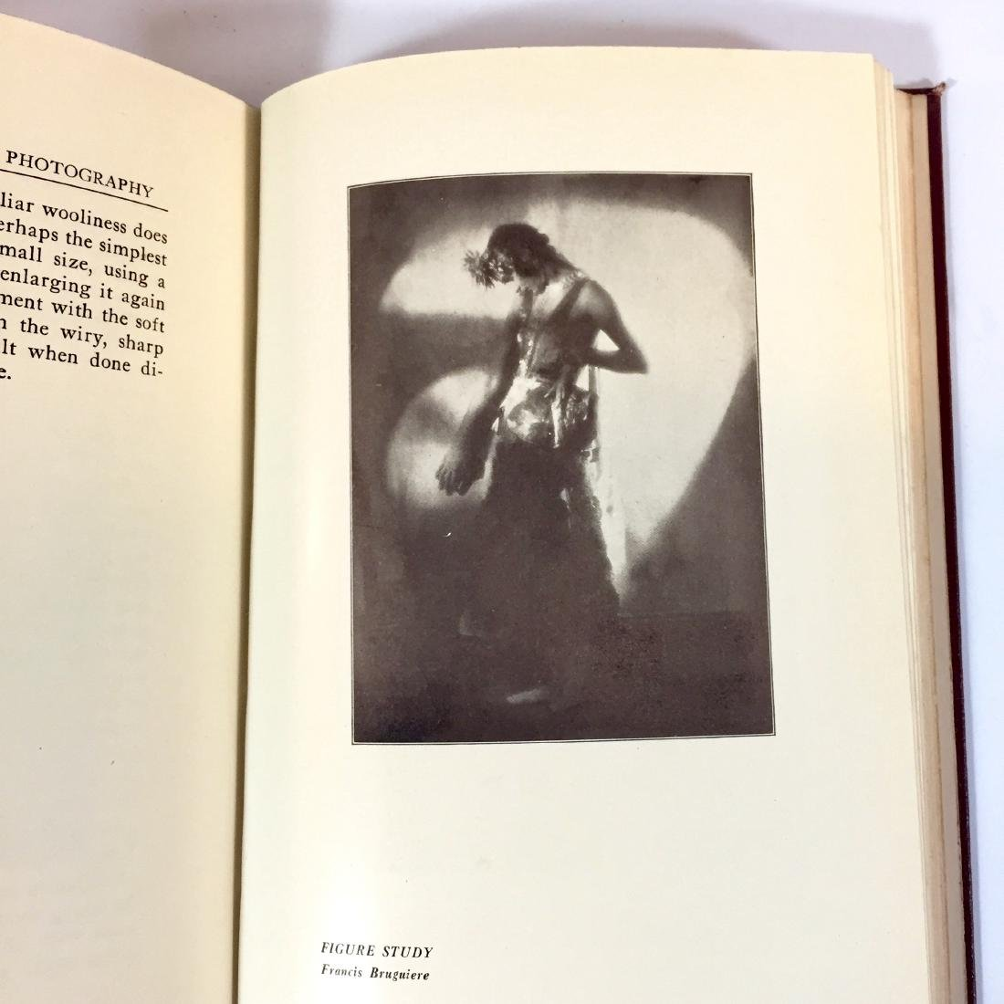 Principles Pictorial Photography Gillies First Edition - 4