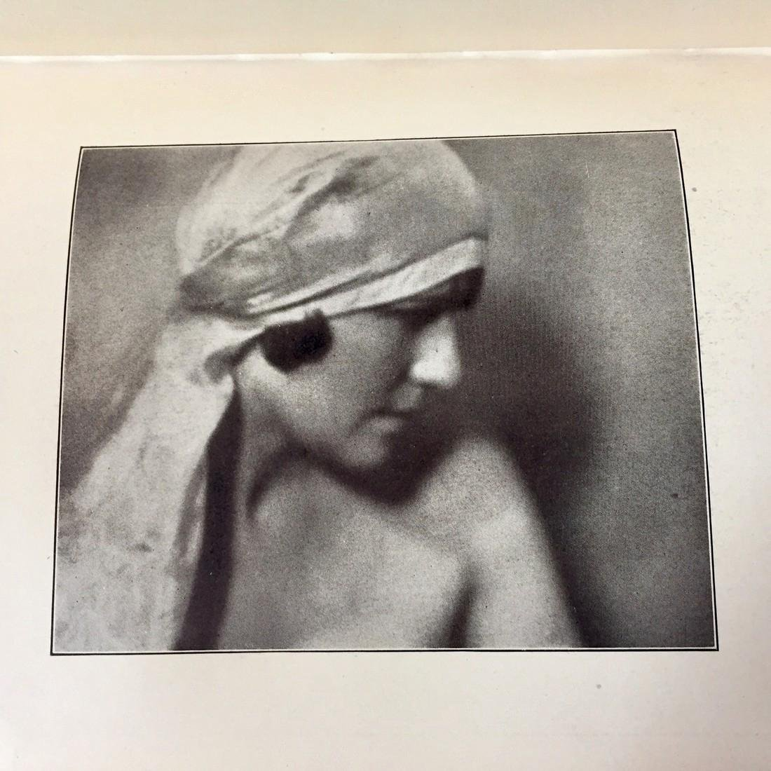 Principles Pictorial Photography Gillies First Edition - 5