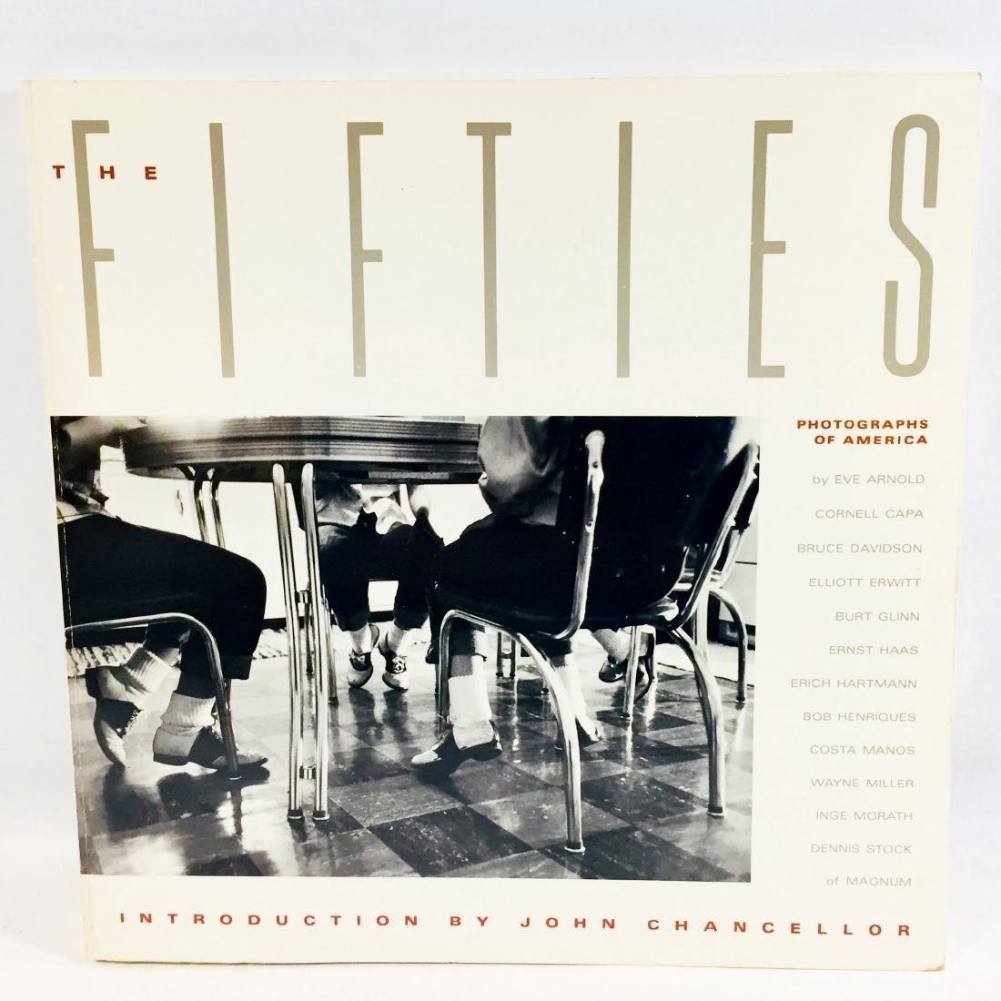 The Fifties John Chancellor First Edition
